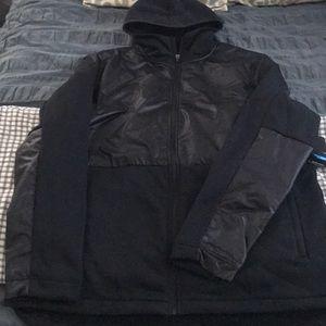 Weather Resistant Sports Jacket